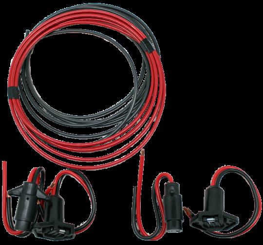 7160 - Motor Wiring Kit