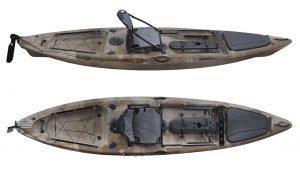 Kaufen Angel Kajak Grapper Barracuda zum angeln