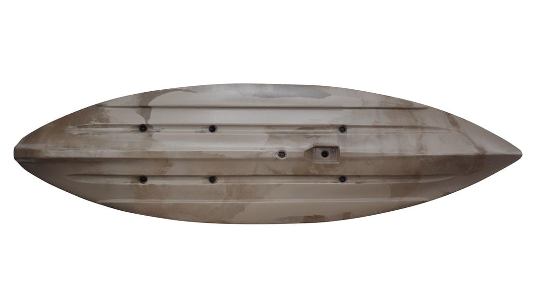 angel kajak grapper Pike X DesertCamo 4