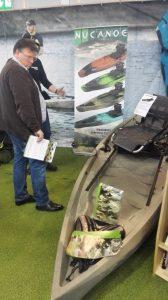 angeln mit kajak messe aqua fisch 15