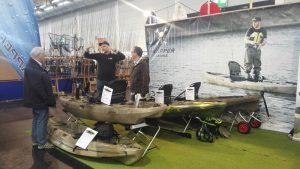 angeln mit kajak messe aqua fisch 29