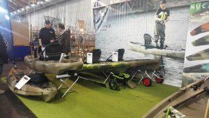 angeln mit kajak messe aqua fisch 35