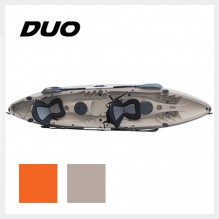 Fishing kayak Grapper Duo